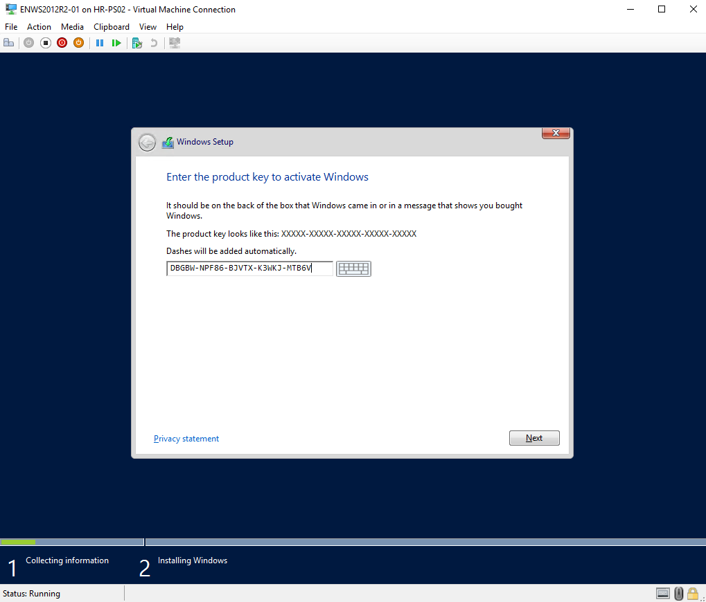 Windows server 2019 datacenter activation key | Windows Server 2019